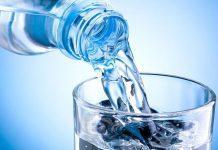 Beneficios para la salud del agua mineral