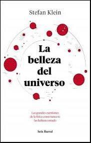 ¡Libro recién editado! Más que una sugerencia para apasionados por la física y más allá