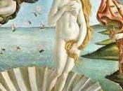 nacimiento Afrodita