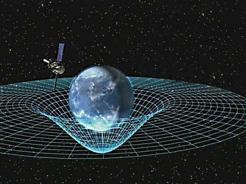 La sonda Gravity Probe B confirma dos predicciones de Einstein sobre ...