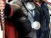Thor, triunfo buena adaptación