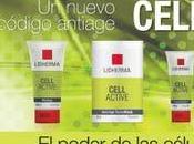 Cell Active: Lidherma nuevos productos Celulas Madres