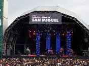 Músicos chilenos mundo