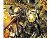Primer vistazo Ghost Rider