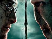 Teaser póster español 'Harry Potter reliquias Muerte. Parte