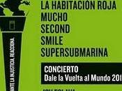 """""""Dale Vuelta Mundo"""" Celebra Edicion"""