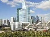 Inauguran París rascacielos alto Francia: metros 20minutos.es medio social