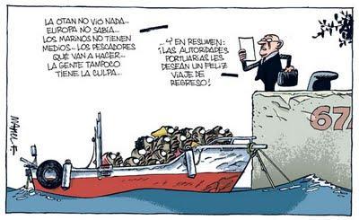 Inmigración en España: Factor de progreso - Paperblog