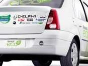 "Eco2: ""firma ecologica"" Renault"