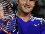 Masters Roma: Debut despedida para Berlocq Federer octavos