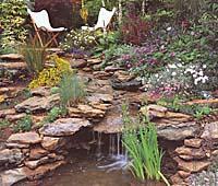 Jardines orientales en casa paperblog for Baldosones para terrazas