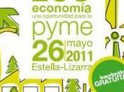 Congreso sobre PYME Medio Ambiente Mayo Estella