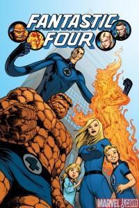 Los Cuatro Fantásticos, de Hickman y Eaglesham