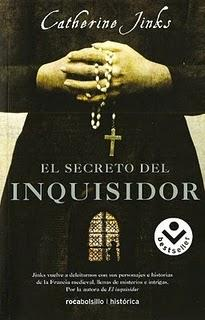 Catherine Jinks - El secreto del inquisidor