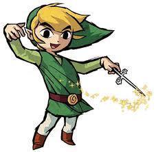 ¿Quién es Link?