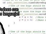 Software para crear juegos tener programar (mucho)
