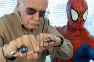 los super humanos de stan lee