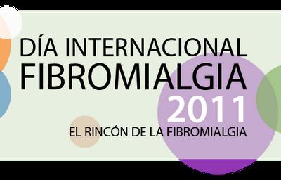 ¿Qué tal fue el día internacional de la Fibromialgia ayer?