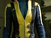 Entrevista Jennifer Lawrence, Mística X-Men: Primera Generación