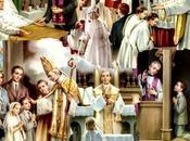 siete sacramentos iglesia biblia