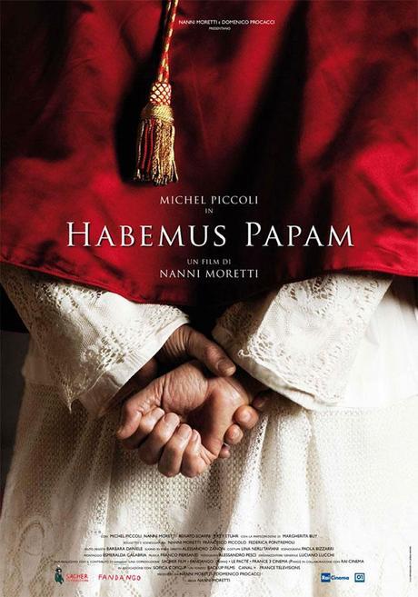 Crónicas Cannes 2011: 'Habemus Papam'...¿habemus Moretti?