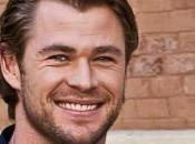 Chris Hemsworth confirmado para Snow White Huntsman