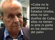 Comenta Alarcón declaraciones Obama sobre Cuba