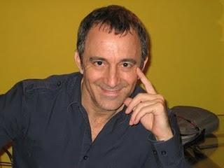 Homenaje a los blogueros/tuiteros (55): Alberto Dotras