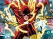 Flash-La Infame muerte villanos