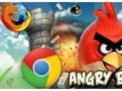 Angry Birds inaugura versión online gratuita