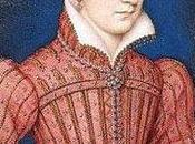 Reina Escocia, María Estuardo (1542-1587)