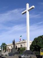 La huella de un santo en Uruguay