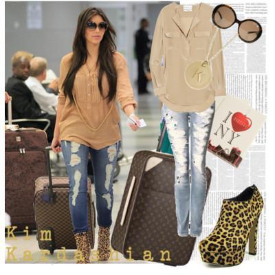 39 New 39 Icono De La Moda Kim Kardashia Paperblog