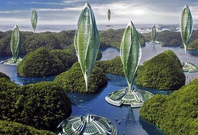 Ciudades Hydrogenase