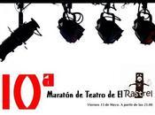 Maratón Teatro Rastrel