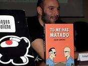 """Diálogos Boliche"""", nuevo cómic llega Valladolid"""