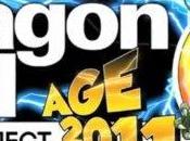 Dragon Ball Game Project 2011: regreso triunfal Goku?