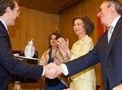 doctor Mikel Sánchez recibe premio Fundación Mapfre Desarrollo Traumatología Aplicada