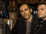 GÉISERS lleva Costello Club, ´Ambulantes´, primer trabajo banda rock.