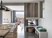Casa Simple Minimalista Corcega