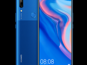 Huawei Smart presentado disponible para público