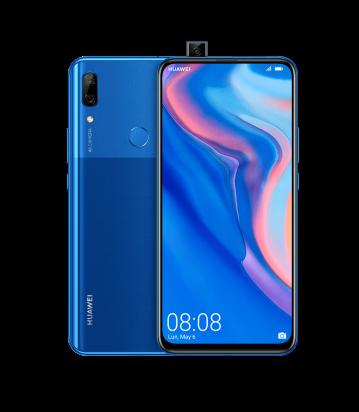 Huawei P Smart Z, presentado y disponible para el público