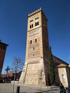 Teruel - Albarracín en tres días