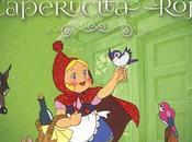Caperucita Roja, versiones historia para niños