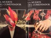 "muerte comendador"", Libros Haruki Murakami (2018)"