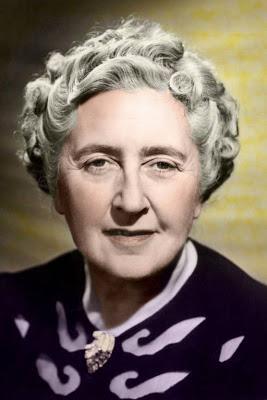 Reseña | Cinco cerditos ~ Agatha Christie