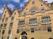 Rathaus ayuntamiento Ulm. Alemania