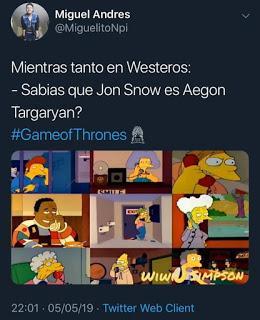 Game of Thrones (GOT) 8x4: opinión