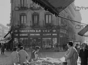 Fotos antiguas Madrid: Perdido Madrid 1950