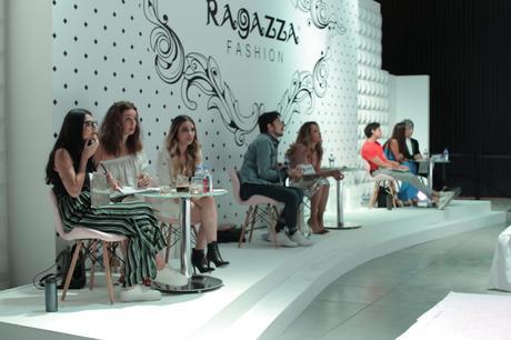 """""""Ragazza Casting 2019"""" cumpliendo el sueño Top Model para niñas."""
